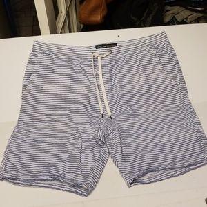 American Eagle 100% cotton shorts men's size XL